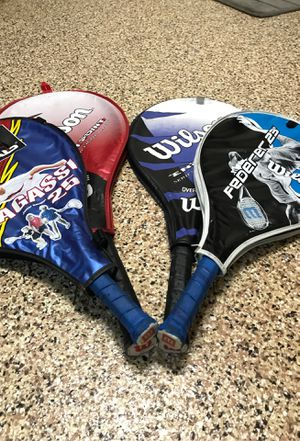 Tennis Racket Set for Sale in Sugar Land, TX
