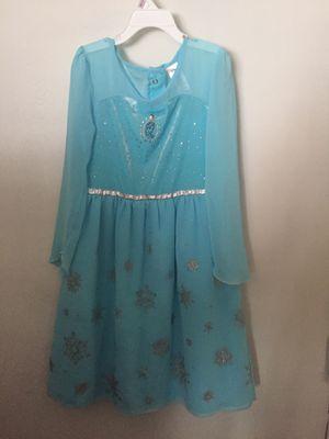 Frozen Dress for Sale in Edmond, OK
