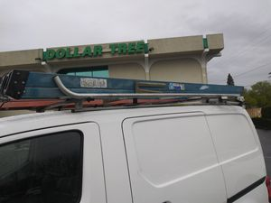 8 foot ladder werner fiberglass for Sale in Elk Grove, CA