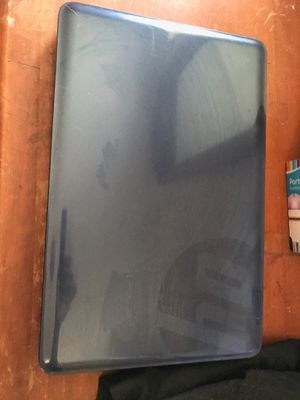 HP 2000. Laptop with charger for Sale in Pittsburgh, PA