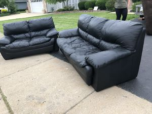 Couch for sale for Sale in Carol Stream, IL