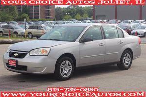 2007 Chevrolet Malibu for Sale in Joliet, IL