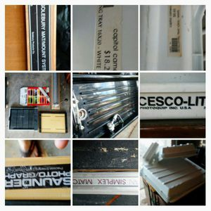 Photo/Roll cutters, Quantum Battery+more for Sale in Austin, TX