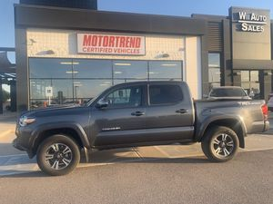 2017 Toyota Tacoma for Sale in Avondale, AZ