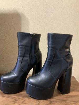 Dolls kill Boots for Sale in Huntington Beach, CA