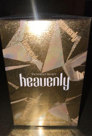 Victoria's secret heavenly perfume for Sale in Riverside, CA