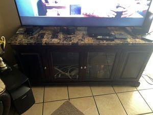 Montibello 54' tv stand for Sale in Lynn, MA