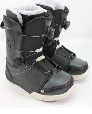 K2 Women's Snowboard Boots 7.5 for Sale in San Francisco, CA