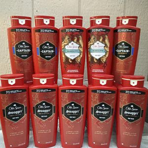 Old Spice BodyWash $4 EA.📍NO DELIVERY📍LOCATION LISTED BELOW📍 for Sale in Norwalk, CA