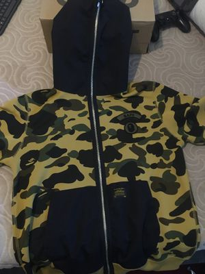 Bape hoodie for Sale in Malden, MA