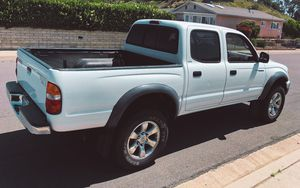 Oil changed 2003 Toyota Tacoma Clean good for Sale in Detroit, MI
