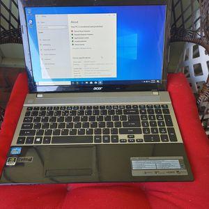 Aspire V3-571G-6407 for Sale in Hayward, CA