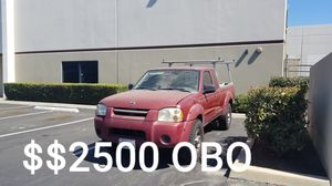 Work Truck Nissan for Sale in Ontario, CA
