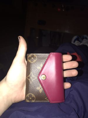 Louis Vuitton wallet for Sale in Snohomish, WA