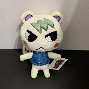 "Marshal 8"" Animal Crossing Stuffed Doll Toy for Sale in Temple City, CA"