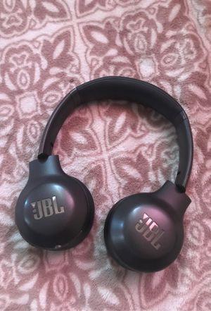 JBL headphones and JBL speaker for Sale in Riverside, CA
