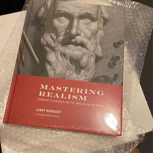 Mastering Realism for Sale in Philadelphia, PA