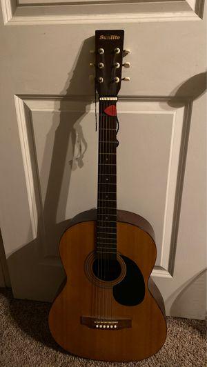 Sunlite Guitar for Sale in Rancho Cucamonga, CA