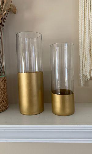 Cylinder Vase for Sale in Herndon, VA