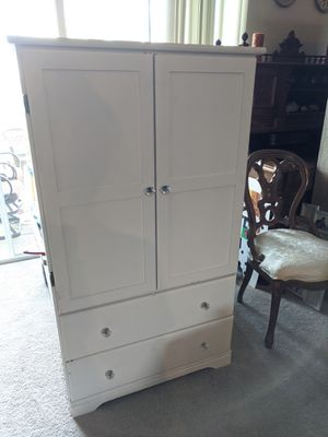 Smaller Cabinet, Hutch, Storage, Toy Unit, Shelves, Dresser, Armoire for Sale in Land O Lakes, FL