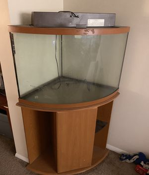 fish tank for Sale in Baltimore, MD