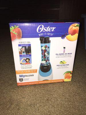 Oster blender bottle for Sale in Comstock Park, MI