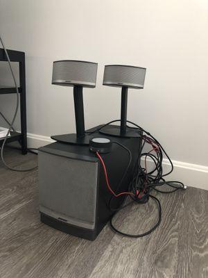 Bose Companion Speakers for Sale in Boston, MA