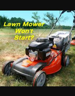 NEED A LAWNMOWER FIXED?? for Sale in Dallas, TX