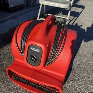 Ironton 3speed Air mover Fan for Sale in Portsmouth, VA