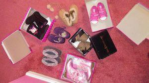 Girls Shoe Lot for Sale in Washington, DC