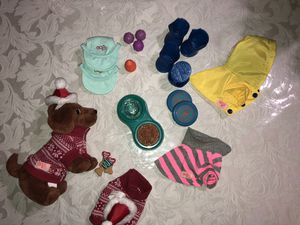 Our generation puppy and accessories for Sale in Santa Ana, CA
