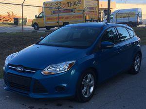 Extra clean 2014 Ford Focus se Hatchback for Sale in Hudson, FL