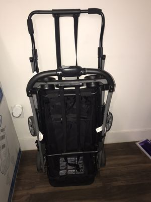 Snap and Go Double Twin stroller for Sale in Dallas, TX