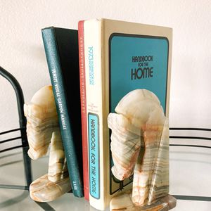 Marble bookends for Sale in Peoria, AZ