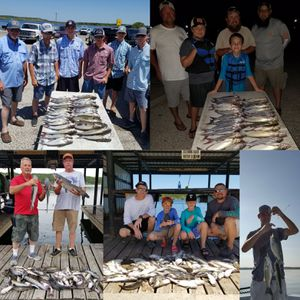 Fishing trips for Sale in Graham, TX