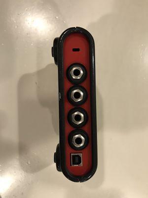 Gear Box Silver Plug-In Line 6 for Sale in Vienna, VA