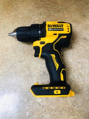 "Dewalt drill 1/2"" brushless atomic 20 v for Sale in Anaheim, CA"