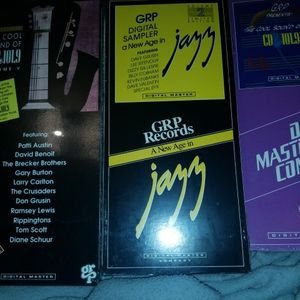 jazz cd assortment new in long boxes for Sale in Yonkers, NY