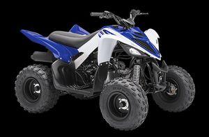 Yamaha raptor 90cc for Sale in Alta Loma, CA