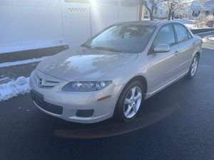 2008 Mazda 6 for Sale in East Hartford, CT