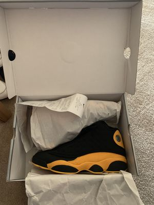 Air Jordan 13 class of 2003 size 10 brand new with receipts for Sale in Arlington, VA