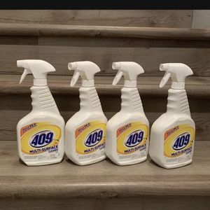 409 Cleaner for Sale in Riverside, CA