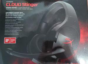 HyperX Cloud Stinger for Sale in Falls Church, VA