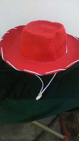 Felt cowboy hat 1950s style $5 for Sale in Milton, FL