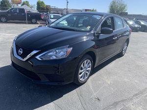 2018 Nissan Sentra for Sale in Salt Lake City, UT