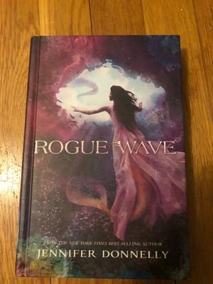 Rogue Wave By: Jennifer Donnelly| Book Two for Sale in Silver Spring, MD