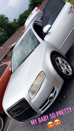 2006 Audi A4 for Sale in Pulaski, TN