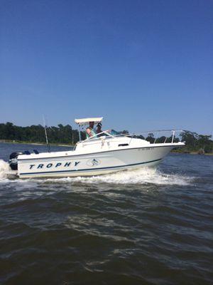2000 Bayliner Trophy Boat for Sale in Virginia Beach, VA