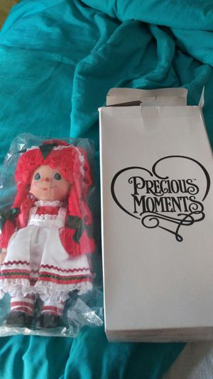 Precious Moments doll for Sale in Watertown, MA