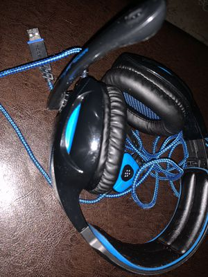 Gaming Headphones/Headset for Sale in Port St. Lucie, FL